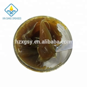 NLGI 2# 3# EP Complex Lithium HP Grease