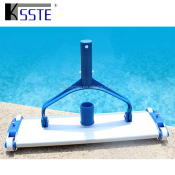 Swimming Pool Vacuum Head Brushes Commercial Cleaning Head - Buy ...
