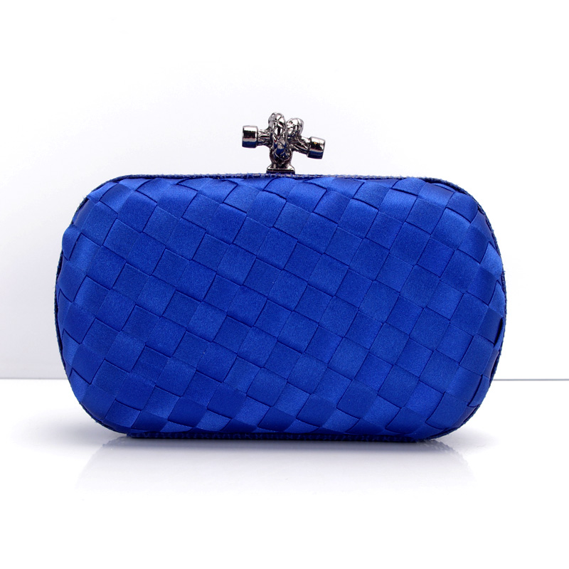 Get Quotations Bright Color High Quality Bag Evening Knitted Clutch