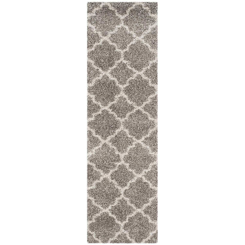 Buy Florence Shaggy Rug Carpet 93 Beige Amp Brown 120cm X