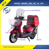 Fatory price EEC electric motorcycle delivery pizza delivery scooter for Takeaway