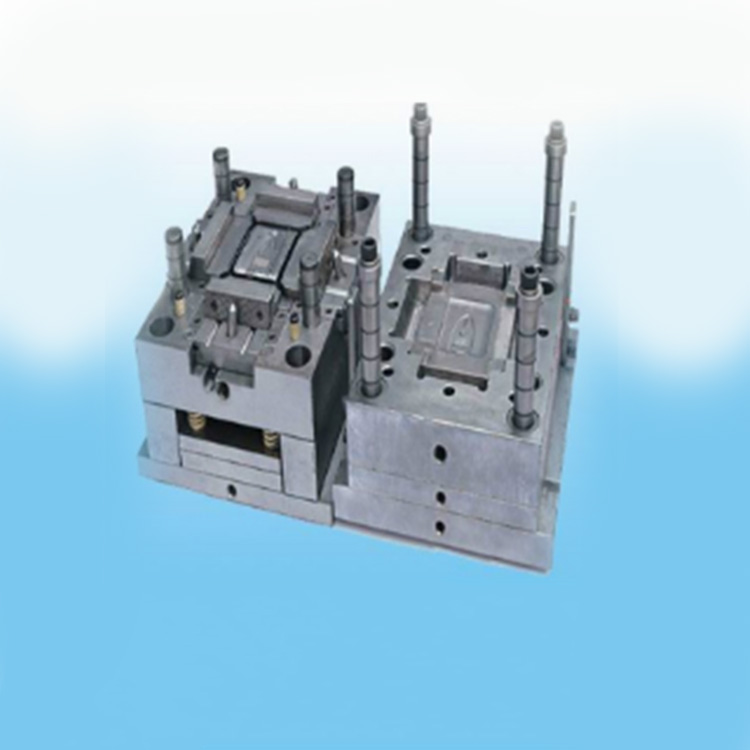 China Directly Factory Plastic Water Tap Injection Moulding Machine