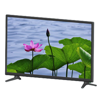 32inch Led Tv /4k Vivid / No Smart - Buy Fashion Appearance And New  Style,Super Flat And Thin Frame No Tempered Glass,Good Function And High  Technical