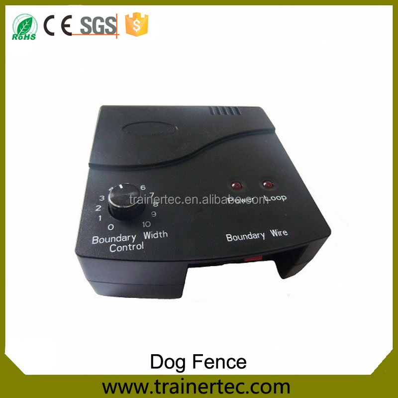 electronic dog fence containment system unique