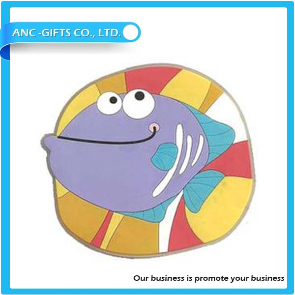 custom logo products of 3d brand design logo for gifts items ,logo custom 2d soft pvc coaster cup pads