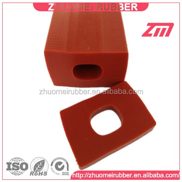 High Temperature Resistant Door Window Silicone Rubber