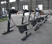 exercise equipment/AB coaster LZX-JF/gym training equipment