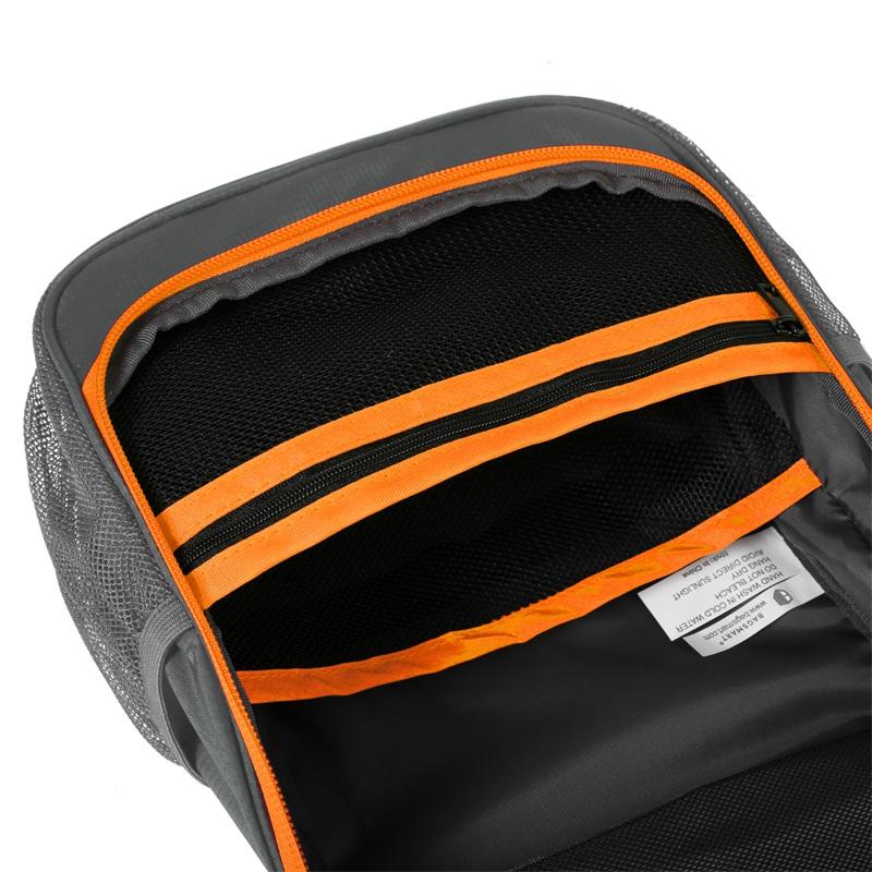 d32e4fd88c30 Dopp BAGSMART Unisex Toiletry Bag Portable Toiletry Large Capacity ...