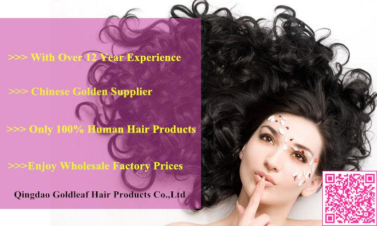 Custom Label Designed 100 Human Hair Weavebeautiful Private Label