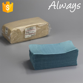 High Quality multi-purpose nonwoven disposable clean wipes household dish cleaning wipe