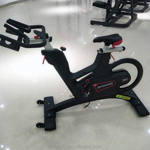 Body Building Magnetic Spin Bike for Gym Fitness Equipment Home Machines Exercise Bike