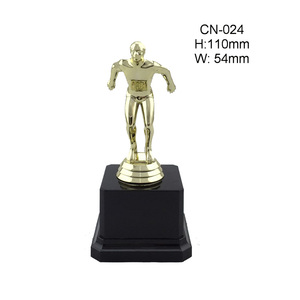 China Supplier diving figure sport award cup funny figurines supplies
