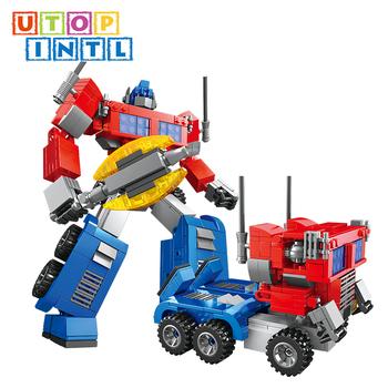 375 Ladrillos Robots Juguete Buy Construcción Construcción Coche Construir Jugar Unids ladrillos Para construir De uPXkZOi