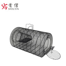 Recycle Humane Multi Fangen Ausgestattete Mouse Trap Cage Rattenfalle