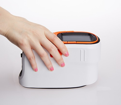 CS-650 Portable Textile UV Spectrophotometers