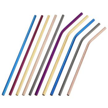 custom straws