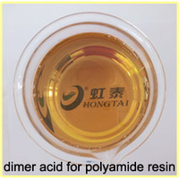 Dimer fatty acid for epoxy resin modifying agent (viscosity:4500-6500)