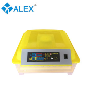 AI-48II Automatic egg incubator temperature humidity controller fighting cock for sale for promotion