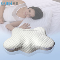 2019 CPAP Removable Cover Bed Sleeping non-toxic memory foam pillow sleep