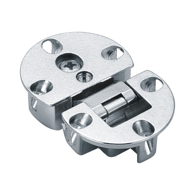 37mm table top concealed hinges(invisible hinge)