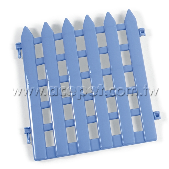 859-S Modular Fences fence panels
