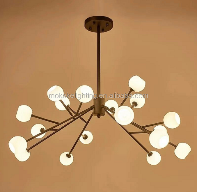 Nordic minimalist chandelier personalized creative glass iron brass nordic minimalist chandelier personalized creative glass iron brass restaurant chandeliers led geometric lines buy chandelier lamp product on alibaba aloadofball