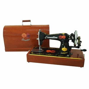 Champion sells household sewing machine used for embroidery