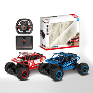 Best Sellers High Speed RC Rock Climbing Car Toy RC Rock Crawler 1/18 RC Car HC415263