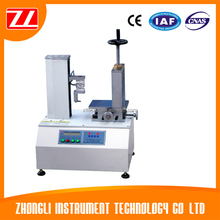 Shoes Sole Bond Peeling Strength Test Equipment