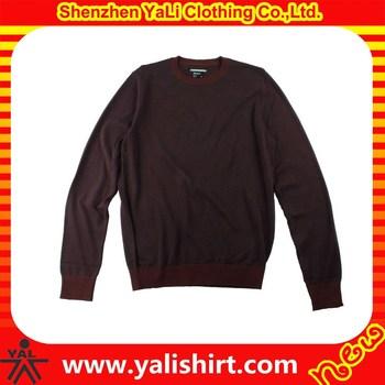 Wholesale Blank Top Fashionable Soft Wear Woolen Knitting Patterns ...