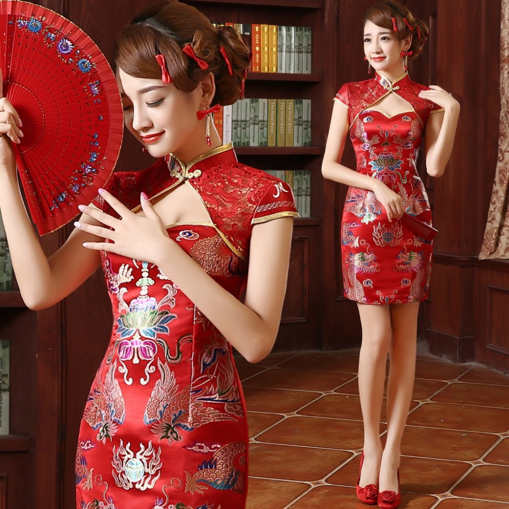 De Buy Corto Vestido Novia Hueco Novia Mayor Sexy Boda On Rojo Venta Al Product Adelgazamiento Mandarín Por vestido wkXlOiuZPT