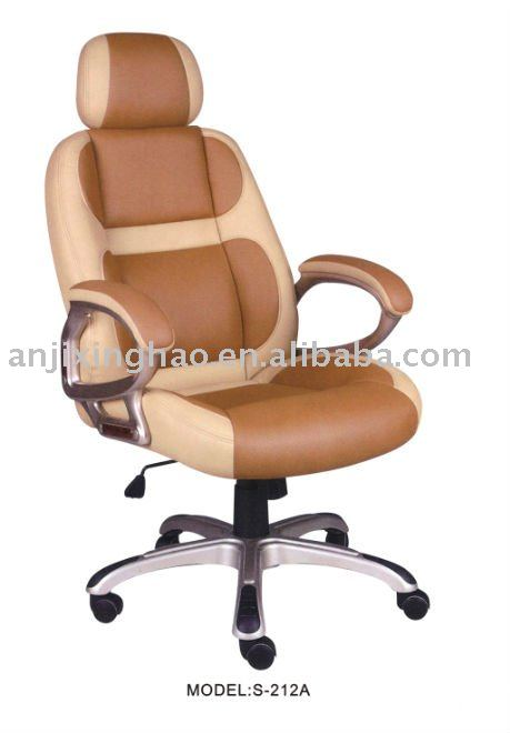 Modern pu leather executive office chair XH-516