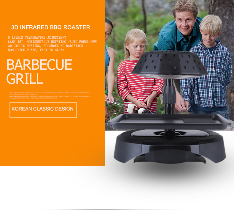 traveling medical jobs assignment infrared BBQ Grill