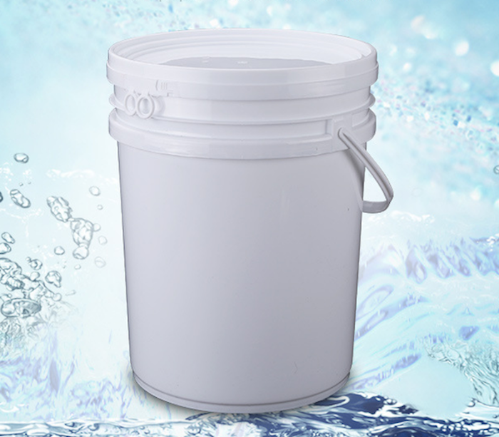 20 Litre Container 5 Gallon Bucket Of Paint Plastic Drums