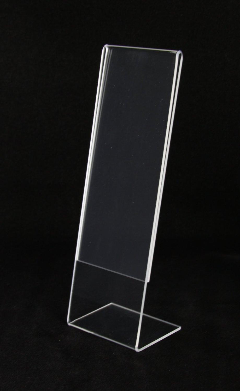 Custom Plástico Acrílico Lucite 2x6 Foto Tira Marcos - Buy Acrílico ...