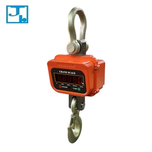 High Quality Industrial Digital 3000kg Crane Weight Measure Instrument