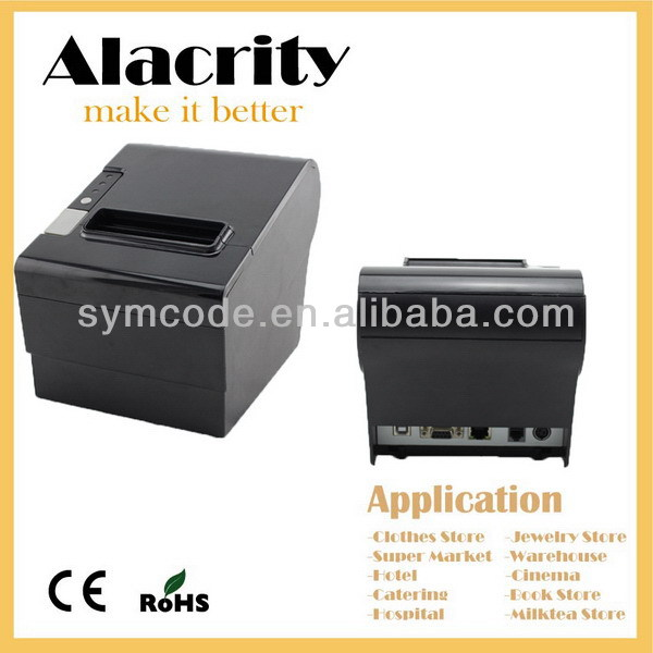 High quality custom-made tattoo thermal printer