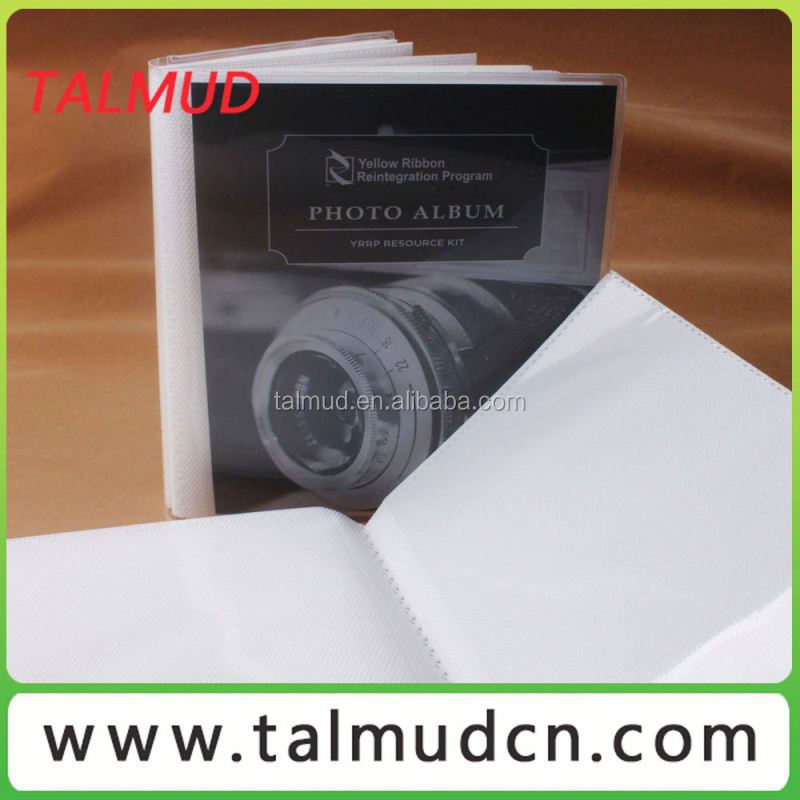 Best Supplier for wholesale photo book material