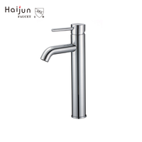 High Quality cUPC NSF Hot And Cold Water Deck-Mounted Basin Mixer Faucet