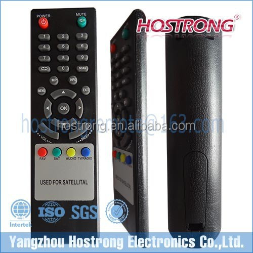 SUPER QUALITY STAR X REMOTE CONTROL USE FOR Satellite receiver box