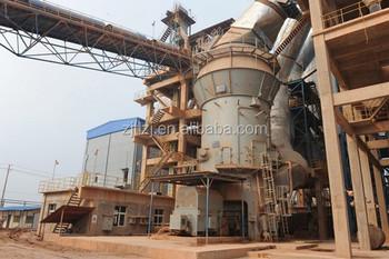 Cement Plant Project