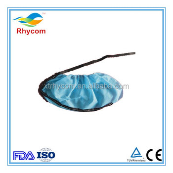 China Supplier For Disposable Non-woven Anti-static Shoes Cover ...