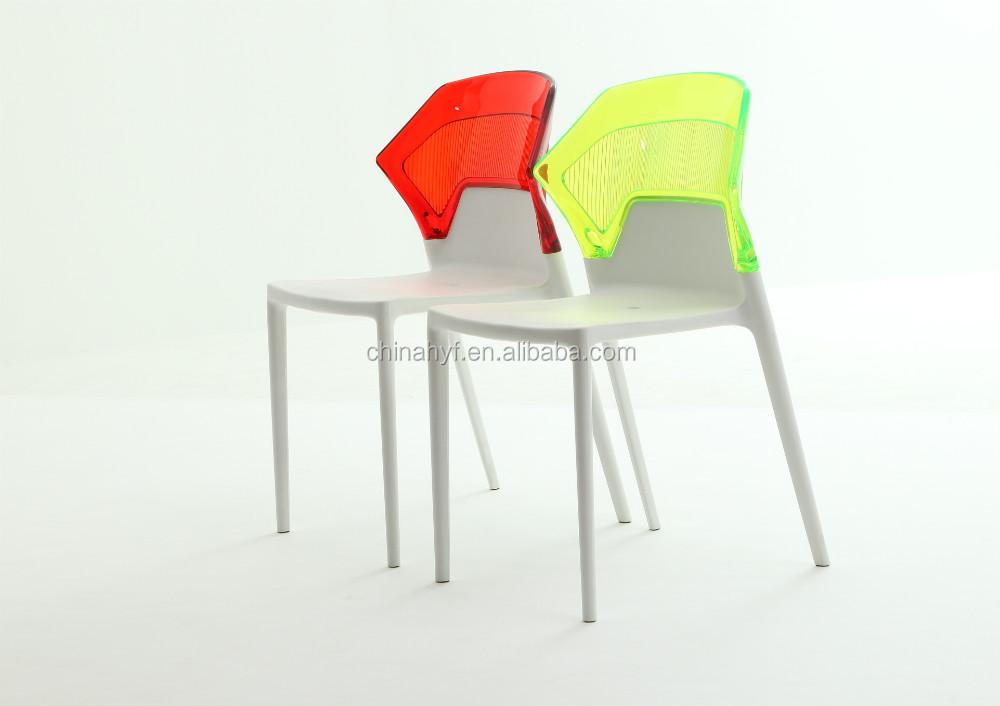 Woonkamer stoel plastic ego s pc 138b woonkamer stoelen for Stoel woonkamer
