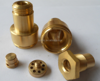 Professional metal manufacturer brass H58 H59 auto spare parts for lamp