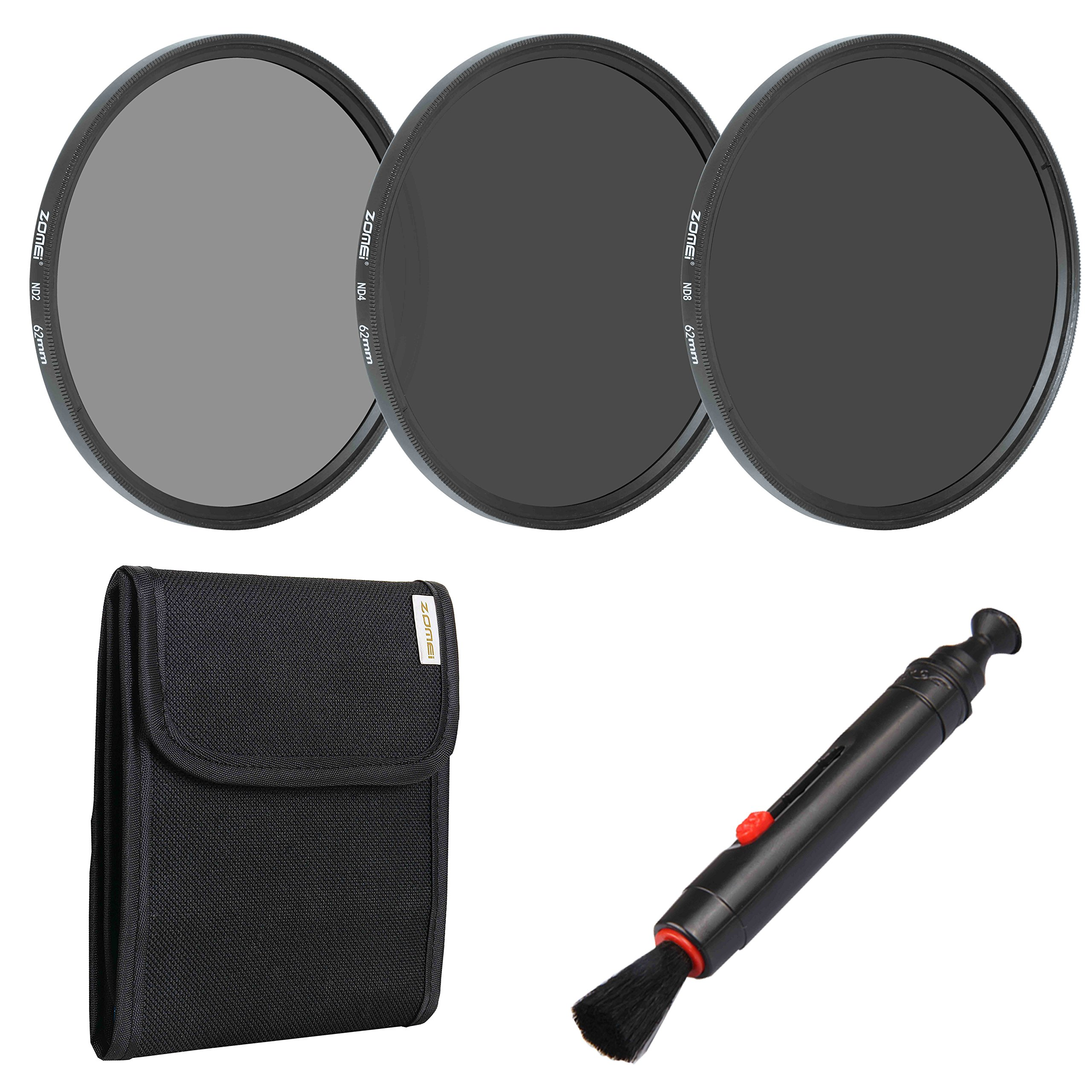 Cheap 62mm Neutral Density Filter Find Nd Slim Adjustable Fader Variable 2 400 Nd2 To Nd400 67mm 67 Mm Fotga Get Quotations Zomei Lens Set Nd4 Nd8 1 Stop 3