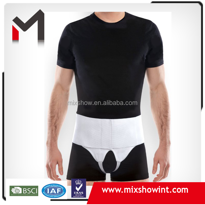 Groin support inguinal hernia belts