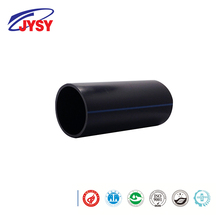 "ASTM D2241 1-1/2"" PVC pipe for water supply in grey color"