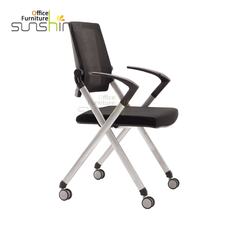 China Supplier Manufacture Most Durable Ergo Human Office Chair Foshan Product On