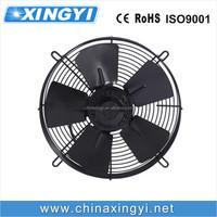 Mesh Enclosure type 5 ton condensing unit fan