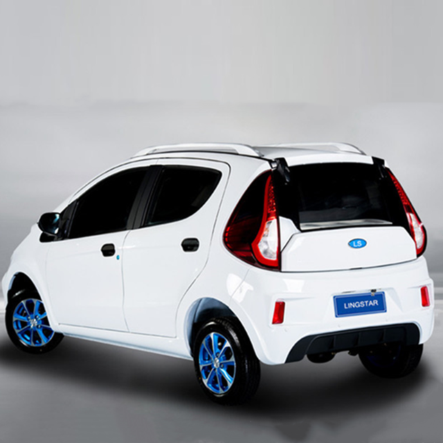 High Quality Chinese Electric Car Adult For Sale